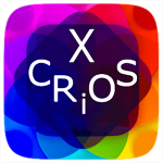 CRiOS X Icon Pack Patched Full APK