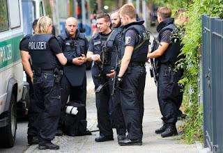 Patient shoots doctor dead in Berlin hospital