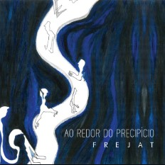 Baixar CD Ao Redor do Precipício - Frejat Mp3