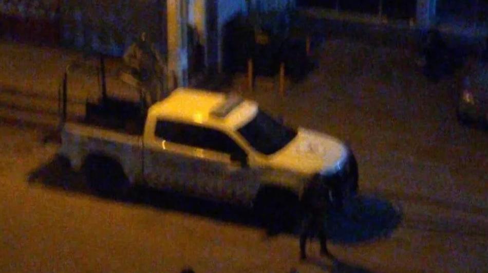 Otra vez Sicarios del Cártel de Sinaloa someten a elementos de la Guardia Nacional en Sinaloa para levantar a paciente en Hospital