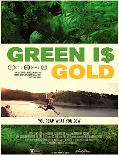 Ver Green is Gold (2016) película Latino