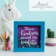 Annie's Creative Girls Club