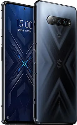 Xiaomi Black Shark 4 Specifications