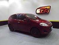 Fiat Palio Cks Toys 1/18