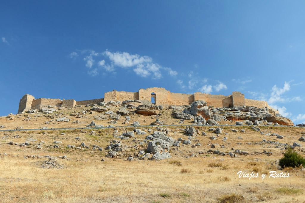 Castillo de Gormaz, Soria
