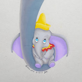 12-Dumbo-the-elephant-Justice-Culbert-www-designstack-co