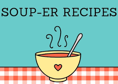 Celebrate National Soup Month and National Soup Swap Day #Celebrate365
