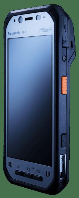 Panasonic's Toughbook FZ-N1