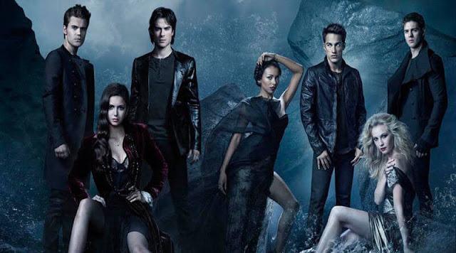 legacies season 1,vampire diaries season 1,legacies netflix