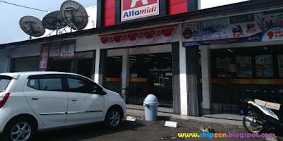 Pengacara Todongkan Pistol di Minimarket di Depok, Lantaran Diserobot Saat Antre ke ATM