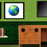 Play Games2Mad - G2M Green Villa Escape