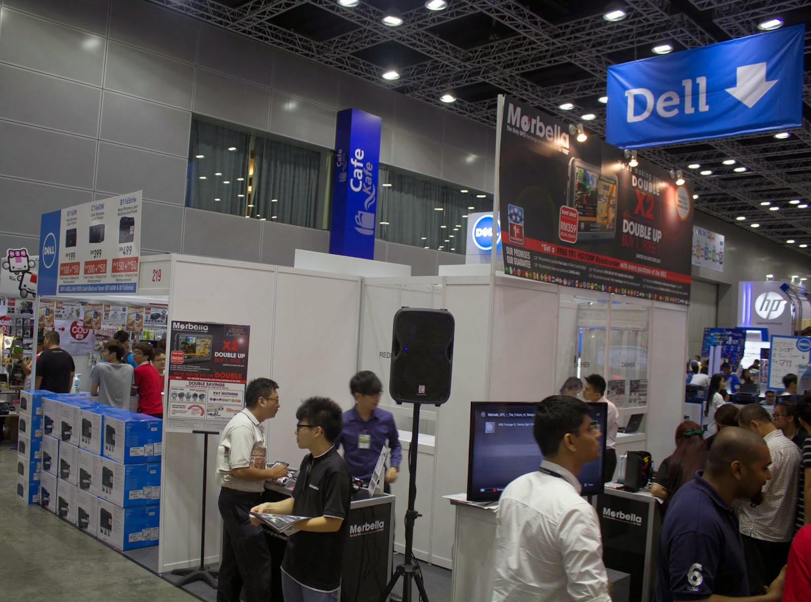 Coverage of PIKOM PC Fair 2014 @ Kuala Lumpur Convention Center 318