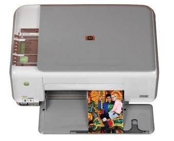 DRIVERS HP PHOTOSMART C3135 ALL-IN-ONE PRINTER