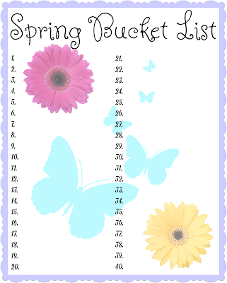 Things to Do In Spring with Kids