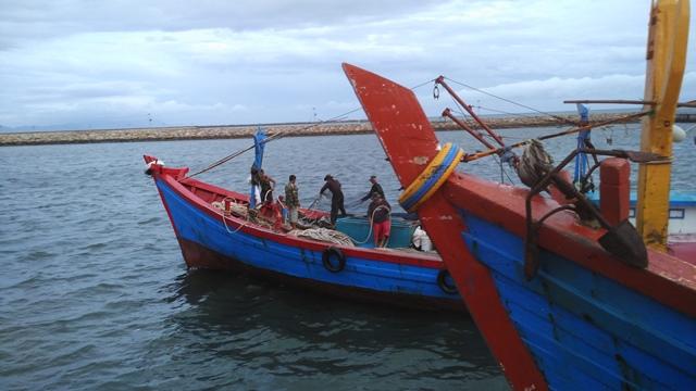 Melihat Rutinitas Nelayan Lampulo ketika Pagi
