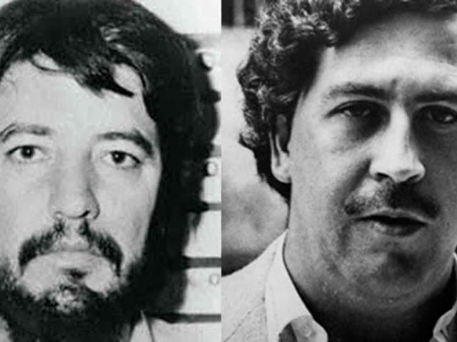 """""""El Señor de los Cielos"""" el capo que traicionó a Pablo Escobar"""
