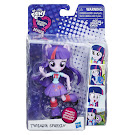My Little Pony Equestria Girls Minis Sleepover Singles Twilight Sparkle Figure