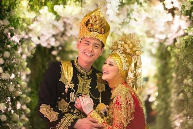 Sepanjang 2021 di Aceh Terdata Sebanyak 27.910 Gelar Resepsi Pasangan Pernikahan