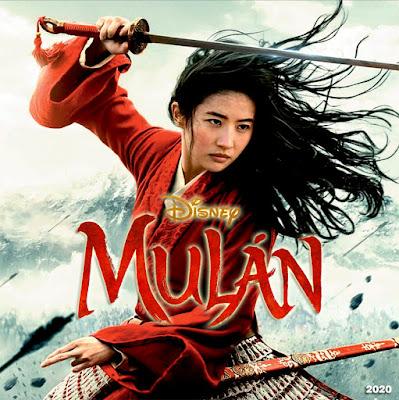 Mulán - [2020]