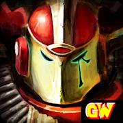 Playstore icon of The Horus Heresy: Legions