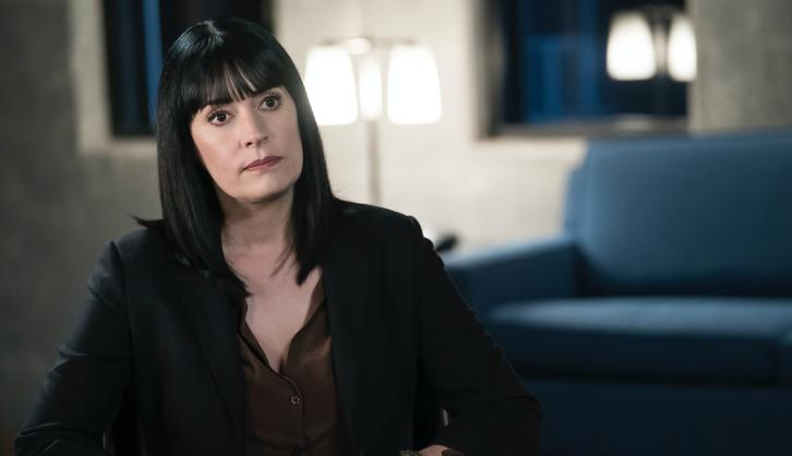Criminal Minds - Episode 13.14 - Miasma - Sneak Peeks, Promotional Photos & Press Release
