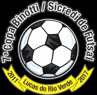 94491ef8fc Copa Binotti Sicredi de Futsal inicia no sábado (21) - Na Cara do gol MT