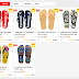 Upto 40% Discount and Free Shipping on your New Havaianas on Shopee's 7.7