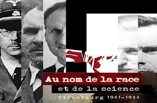 Εγκλημα και Επιστημη Στρασβούργο 1941-1944 | Δείτε Ντοκιμαντέρ online με ελληνικους υποτιτλους