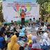 UNIK !  Ajak Anak-anak Bayar Sekolah Dengan Sampah