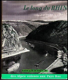 a voir sur www.yakachiner.be, livres occasion!