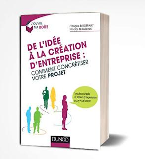 De l'idée à la création d'entreprise [PDF]