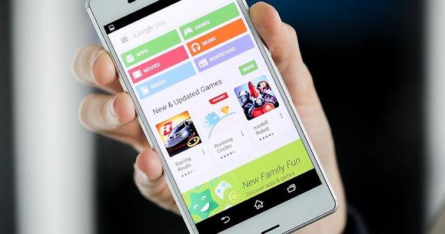 Cara Download Aplikasi Berbayar di Play Store Gratis