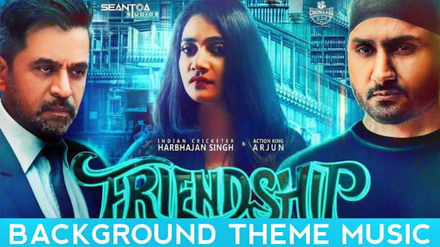 Friendship  BGM - Ringtone | Arjun Mass BGM Mp3 Download Friendship BGM - Ringtone Download