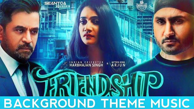 Friendship  BGM - Ringtone | Arjun Mass BGM Mp3 Download Friendship BGM - Ringtone Download