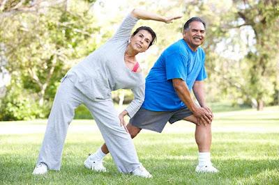 ممارسة الرياضة والحركة تحسن صحة الانسان