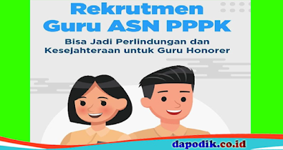 Pendaftaran PPPK 2021