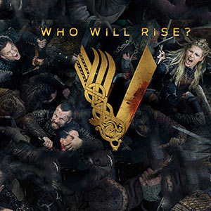 Vikings Temporada 5