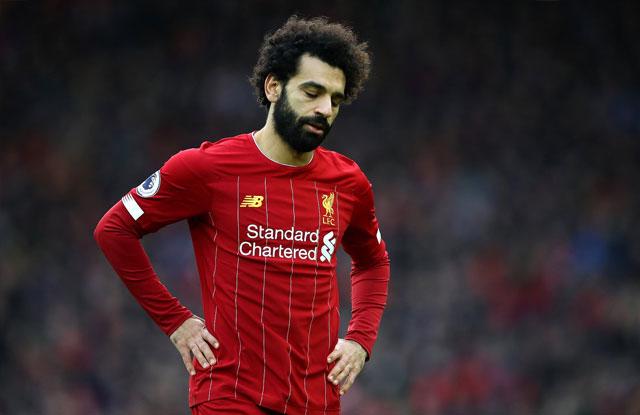 Mohamed Salah Ngambek Karena Ban Kapten