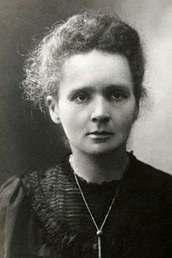 5 FACTS YOU SHOULD KNOW ABOUT WOMEN WHO SHAPED MODERN PHYSICS