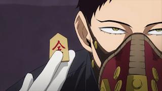 Boku no Hero Academia Season 4 - 10 Subtitle Indonesia and English