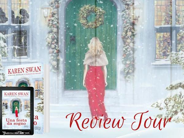 *Review Tour* Una festa da sogno di Karen Swan [Newton Compton editori]
