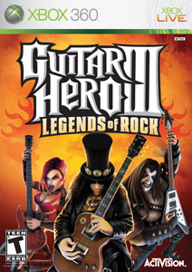 Guitar Hero III Legends of Rock PT-BR Xbox 360 Torrent