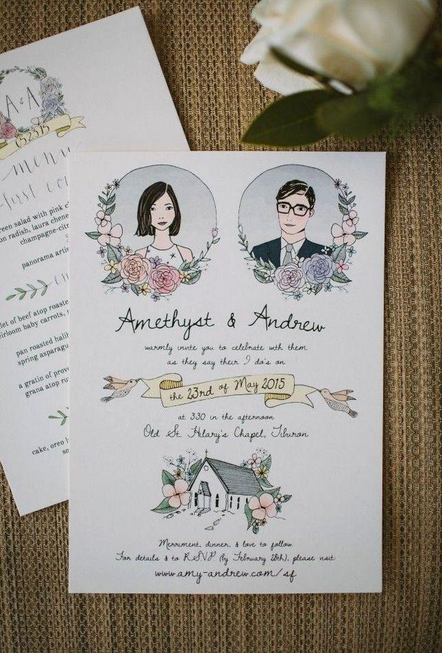 Farm Themed Wedding Invitations Wedding Celebration