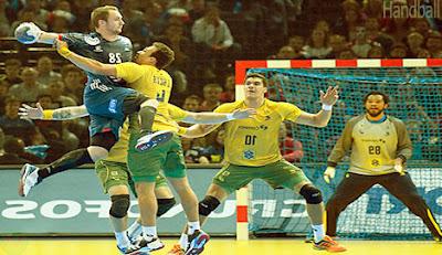 Handball sport