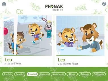 Leo de Phonak