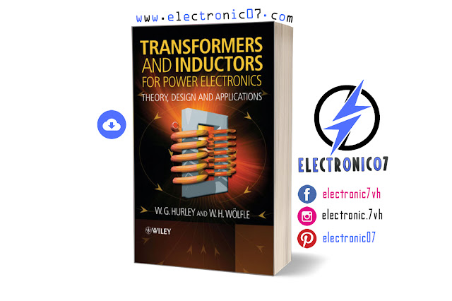 Free Download TRANSFORMERS AND INDUCTORS FOR POWER ELECTRONICS PDF