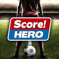 تحميل تطبيق score hero apk للأندرويد مجانا