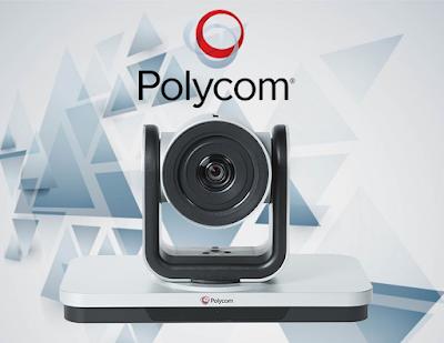 Polycom Group310 hội nghị truyền hình cấu hình cao cấp