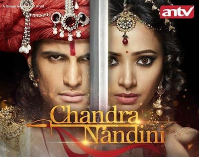 Daftar Nama dan Biodata Pemain Chandra Nandini ANTV Terlengkap