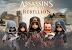 Assassin's Creed: Rebellion é (finalmente) lançado para dispositivos móveis